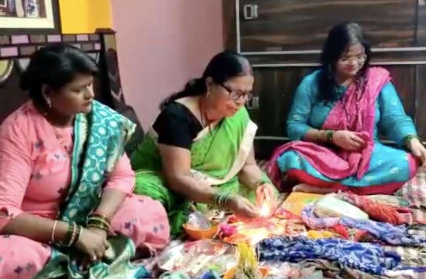 Raksha Bandhan 2021: दो साल बाद बहनें भाइयों के साथ मना पाएंगी रक्षा बंधन, हो गई तैयारियां, सभी हैं उत्साहित