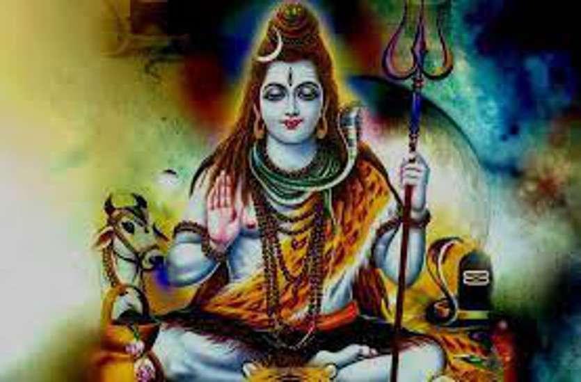 Sawan Shukla Chaturdashi Shiv Pavitraropan Sawan Purnima