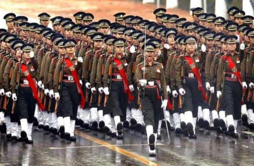 Indian Army Recruitment 2021: एनसीसी स्पेशल एंट्री कोर्स के लिए अधिसूचना जारी, पढ़ें पात्रता सहित पूरी डिटेल्स