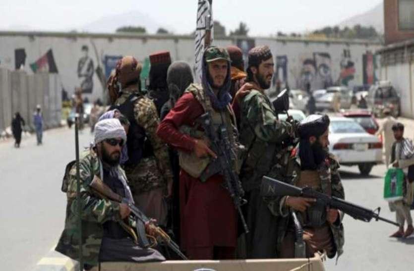 तालिबान ने कहा, कश्मीर के मुसलमानों के लिए आवाज उठाना हमारा अधिकार