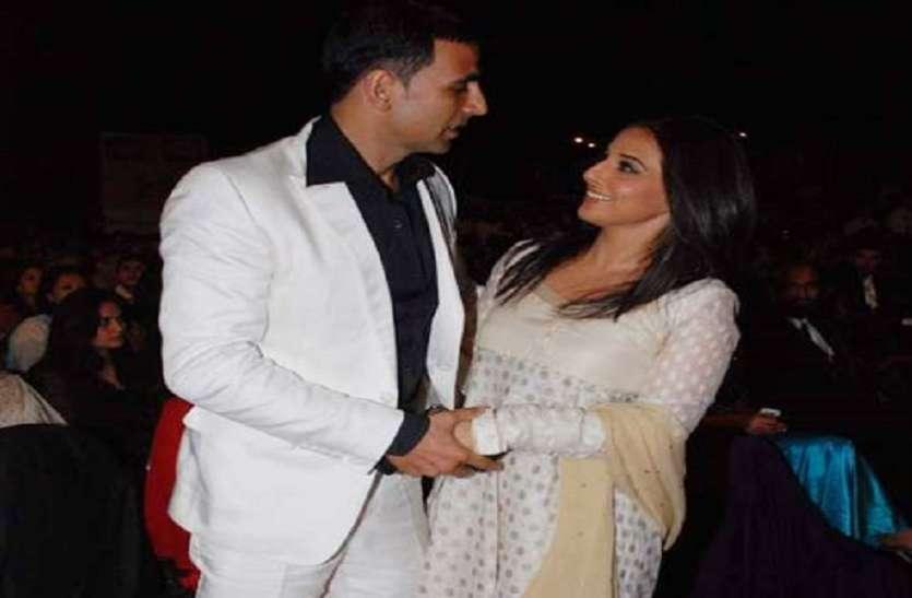 शादी के बाद अक्षय कुमार ने विद्या बालन को बोल दिया था 'आई लव यू'!, एक्ट्रेस का था ये रिएक्शन