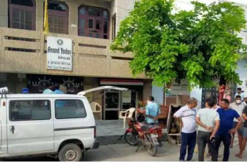 Gurugram: किरायेदार से अवैध संबंधों के शक में बहू और बच्चों समेत 5 की बेरहमी से हत्या, मकान मालिक का सरेंडर