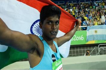 Tokyo Paralympics 2020: ओपनिंग सेरेमनी में अब मरियप्पन नहीं टेक चंद होंगे भारत के ध्वजवाहक, कोरोना बना रोड़ा