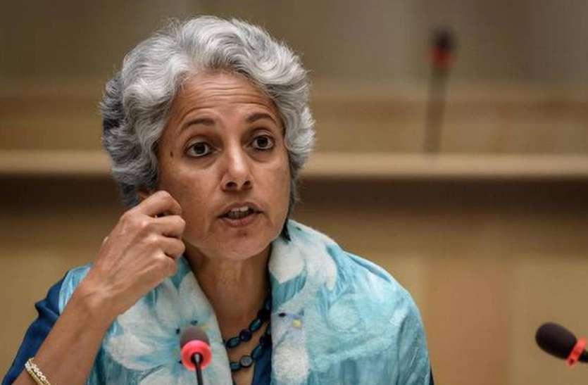 कोरोना महामारी की किस स्टेज में पहुंचा भारत, WHO की चीफ साइंटिस्ट ने बताई स्थिति