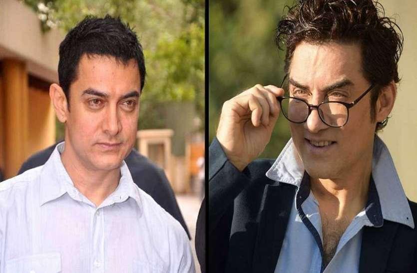 शादी के सवाल पर आमिर खान के भाई फैसल ने कहा- मेरे पास इतने पैसे ही नहीं कि पत्नी या गर्लफ्रेंड रख सकूं