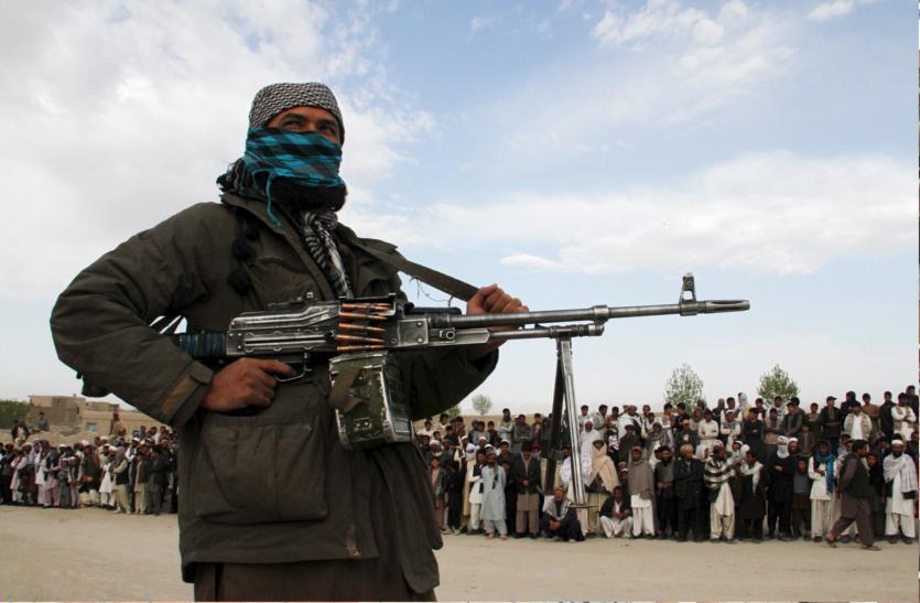 अफगानिस्तान में जल्द खत्म हो जाएगा अनाज, तालिबान को चीन से सहायता की उम्मीद