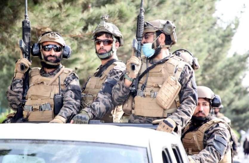 UNSC Resolution On Afghanistan : संयुक्त राष्ट्र सुरक्षा परिषद ने तालिबान पर प्रस्ताव पारित किया, रूस और चीन ने बनाई दूरी