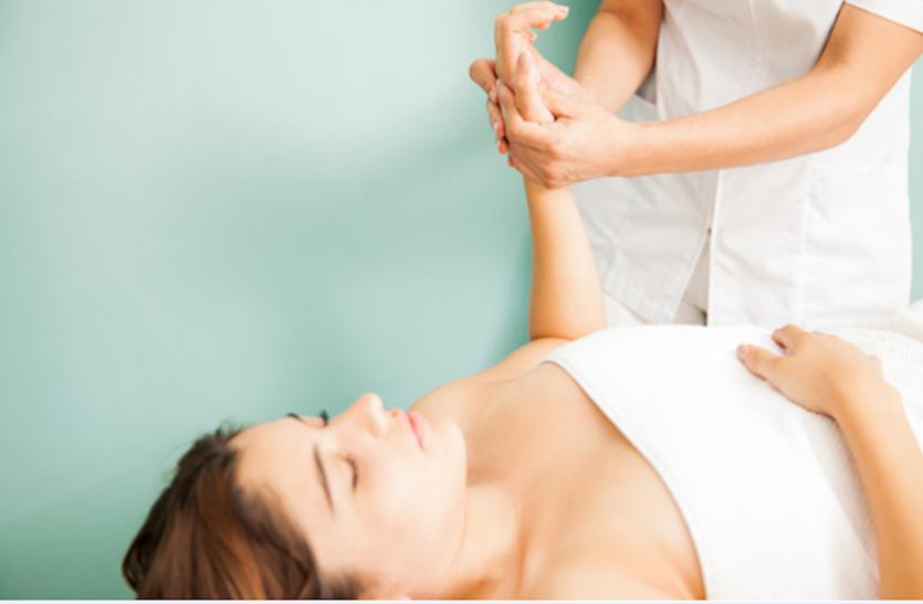 Health Tips: जोड़ों के दर्द से राहत दिलाएगी सुबह की मालिश