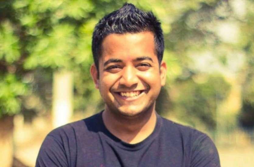 Roman Saini Life Story: IAS की नौकरी छोड़कर खड़ी कर दी 14 हजार करोड़ रुपये की कंपनी