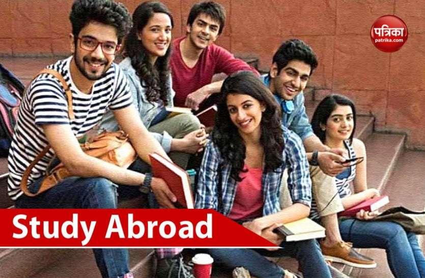 Study Abroad: कोरोना महामारी के बावजूद 64% इंडियन स्टूडेंट करना चाहते हैं अमरीका और कनाडा में पढ़ाई