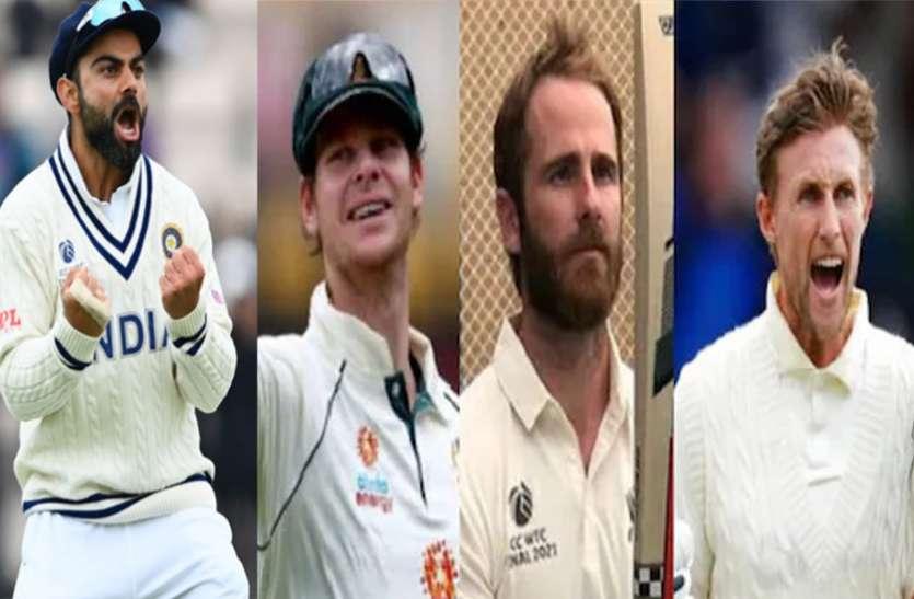 कोहली समेत ये 4 बल्लेबाज लंबे से नहीं लगा पाए हैं शतक, जानिए किसको है कितने समय से इंतजार