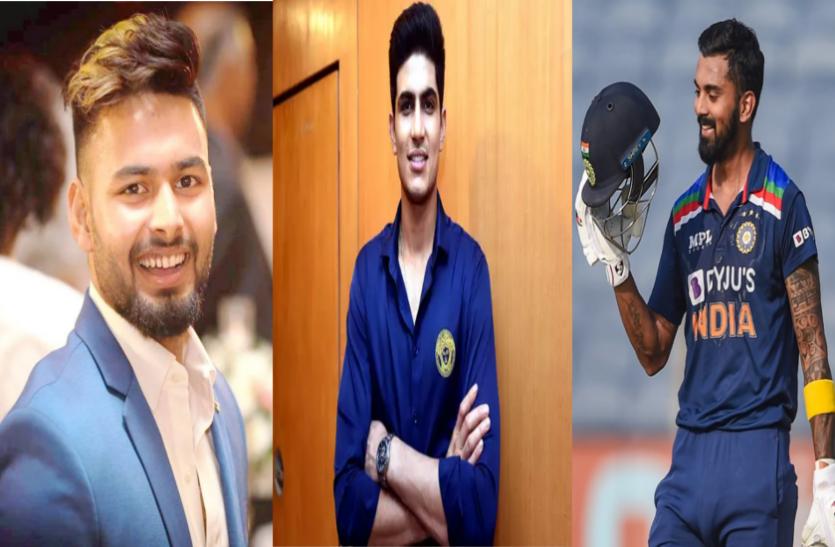 टीम इंडिया के ये 5 क्रिकेटर अभी भी हैं कुंवारे, अफेयर्स को लेकर रहे सुर्खियों में