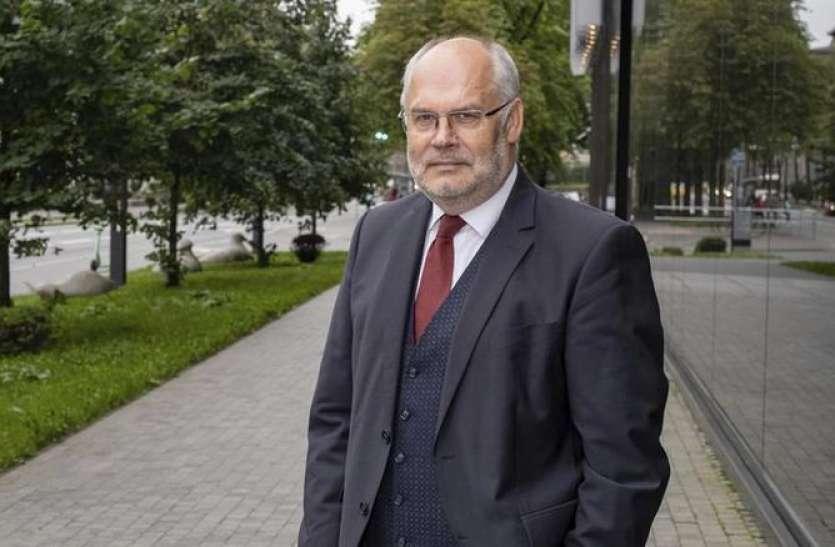 एस्टोनिया: राष्ट्रपति चुनाव में केवल एक उम्मीदवार, आजादी के 30 वर्ष बाद ऐसी स्थिति सामने आई