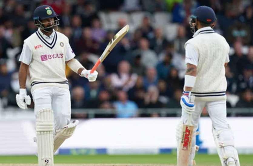 IND vs ENG 3rd Test, Day 4 : भारत और इंग्लैंड के बीच खेले जा रहे टेस्ट मैच का लाइव टेलीकास्ट यहां देखें