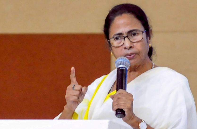 ममता बनर्जी ने केंद्र सरकार पर बोला हमला, केंद्रीय जांच एजेंसियों के दुरुपयोग का लगाया आरोप
