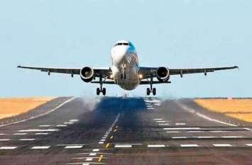 घरेलू विमान यात्रियों की संख्या 69 लाख के पार