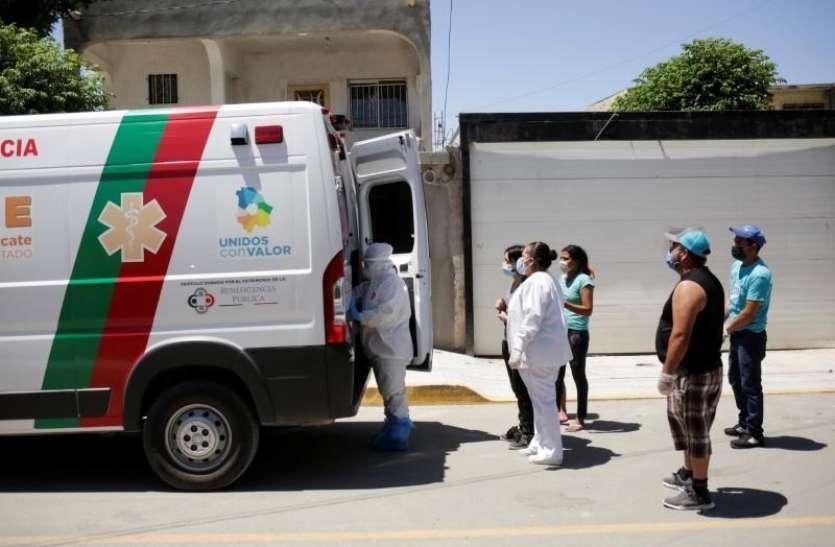 विश्व स्वास्थ्य संगठन का दावा, एक दिसंबर तक यूरोप में 236,000 से अधिक लोगों की होगी कोविड से मौत