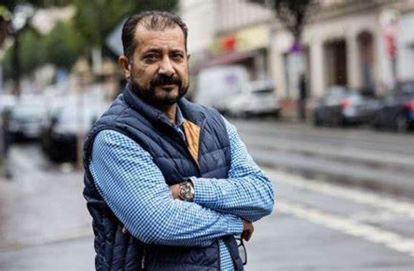 जर्मनी में डिलिवरी बॉय का काम कर रहे अफगान मंत्री ने सुनाई आपबीती, अशरफ गनी सरकार को बताया भ्रष्टाचारी