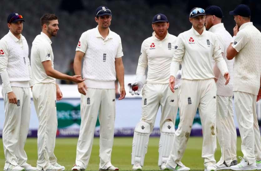 IND vs ENG: चौथे टेस्ट के लिए इंग्लैंड की टीम का ऐलान, इन खिलाड़ियों की हुई वापसी