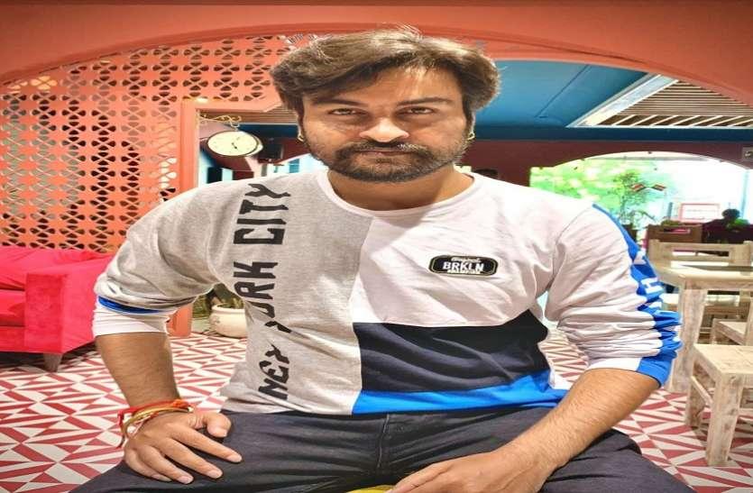 शूटिंग पर सांप ने काटा, डॉक्टर्स ने हौसला दिया और तीन दिन बाद सेट पर लौट आया : योगेन्द्र सिंह परमार