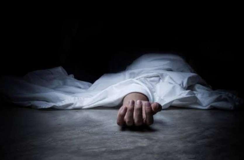 Murders in Chennai