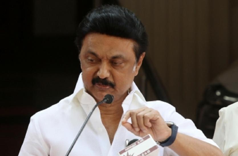 तमिलनाडु में अब नशा तस्करों की खैर नहीं, स्टालिन ने कहा- सख्त कार्रवाई करेंगे