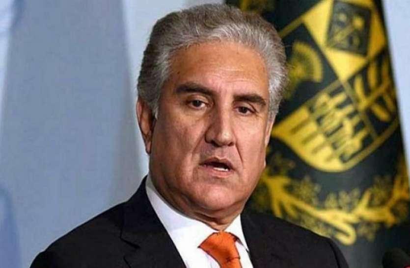 दुनिया को पाकिस्तान की धमकी, तालिबान का साथ नहीं दिया तो भुगतने होंगे गंभीर परिणाम