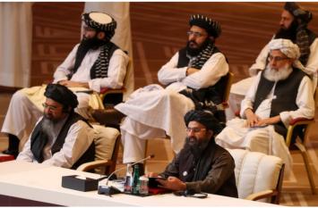 Afghanistan Crisis: अमरीकी सैनिकों की वापसी के साथ ही भारत ने तालिबान से शुरू की बातचीत