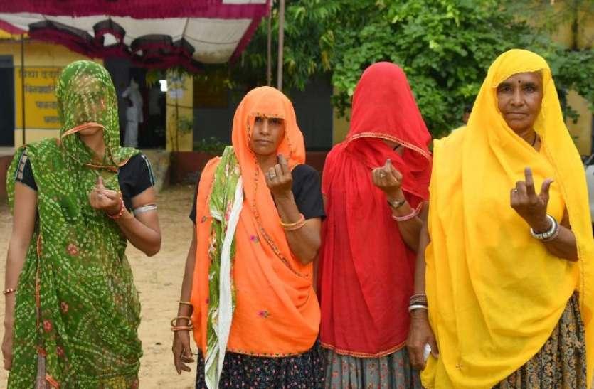 Rajasthan Panchayat Election Voting: सरपंची की दौड़, उपचुनाव के लिए मतदान शुरू
