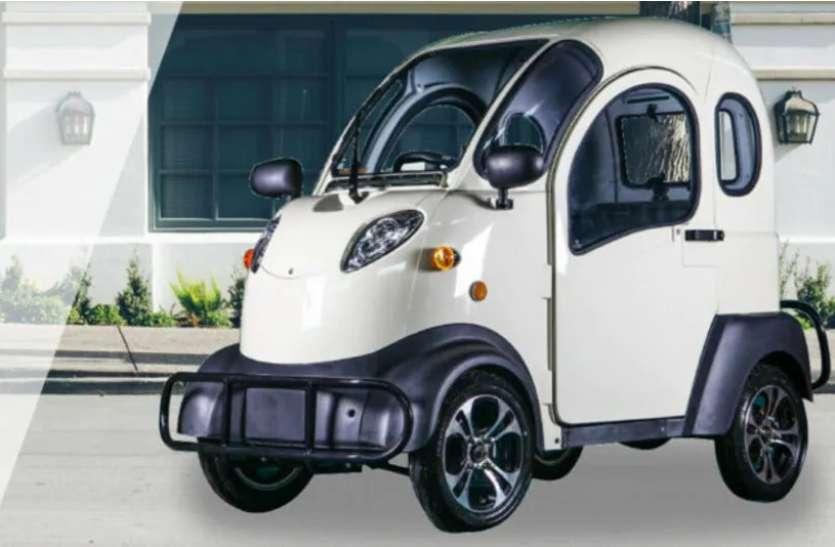 ElectricKar K5: दुनिया की सबसे सस्ती इलेक्ट्रिक कार की सेल हुई शुरू, जानिए डिटेल्स