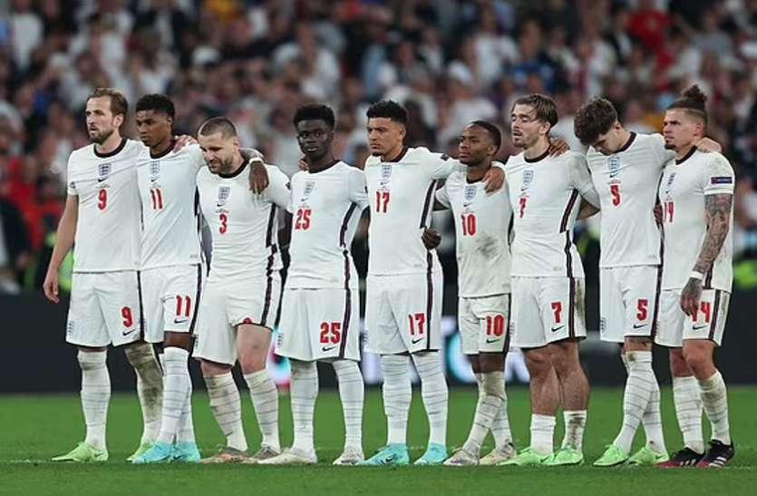 England vs Hungary : यूरो कप के बाद कतर वर्ल्ड कप 2022 के क्वालीफायर मुकाबले में हंगरी से भिड़ेगी इंग्लैंड