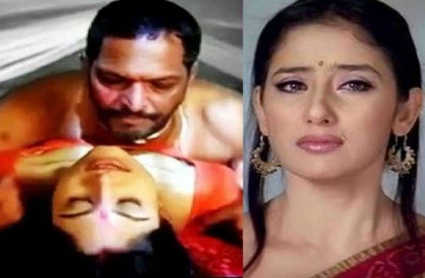 अभिनेता Nana Patekar ने एक साथ बनाए दो अभिनेत्रियों संग संबंध, पकड़े जाने पर हुई थी खूब मारपीट