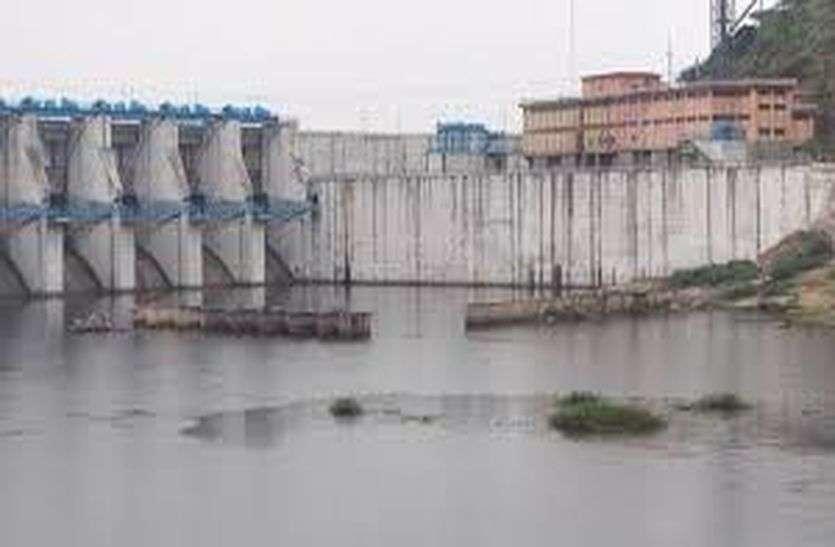 बीसलपुर बांध से होगी प्रतिदिन 10 प्रतिशत पानी की कटौती की तैयारी