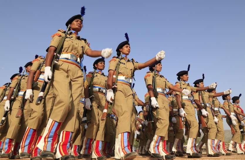 Rajasthan Police SI admit card 2021: पुलिस एसआई भर्ती परीक्षा के एडमिट कार्ड जारी, यहां से करें डाउनलोड