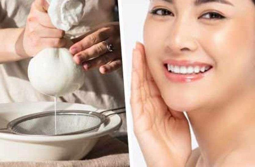 Torn milk benefits : फटे दूध को फेंके नहीं बनाएं सीरम, चेहरे पर आएगा गजब का ग्लो