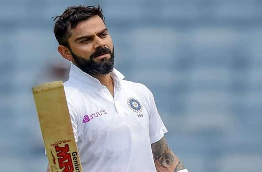 IND VS ENG: बतौर कप्तान विराट कोहली ने बनाया ऐसा रिकॉर्ड जो धोनी भी नहीं बना पाए, ऐसा करने वाले बने पहले भारतीय कैप्टन