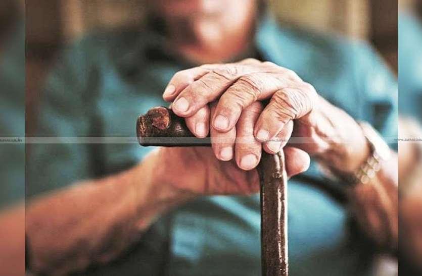 Income Tax: सरकार ने बुजुर्गों को दी राहत, नहीं भरना होगा IT रिटर्न
