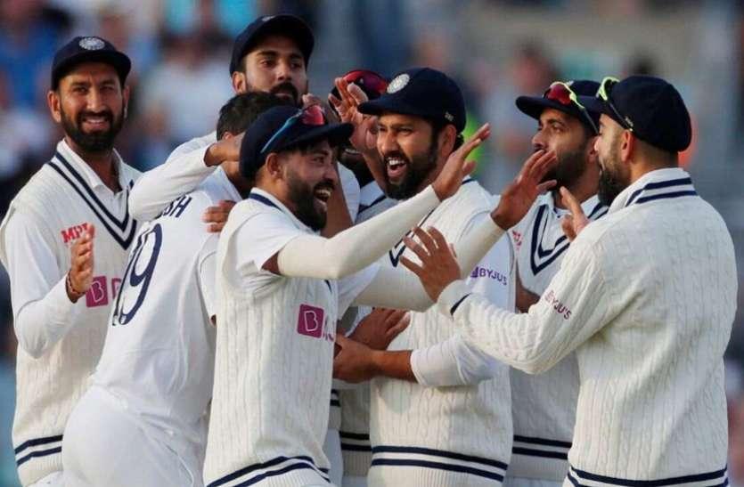 IND vs ENG 4th Test Day 5: भारतीय गेंदबाजों ने इंग्लैंड से छीनी जीत, चौथे टेस्ट में 157 रनों से हराकर सीरीज में बनाई 2-1 की बढ़त