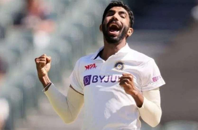 IND vs ENG : टेस्ट में सबसे तेज 100 विकेट लेने वाले भारतीय गेंदबाज बने बुमराह
