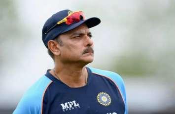 रवि शास्त्री के कोरोना पॉजिटिव होने से भारतीय टीम की मुश्किलें बढ़ी, 5वें टेस्ट से बाहर रहेंगे ये 2 सदस्य