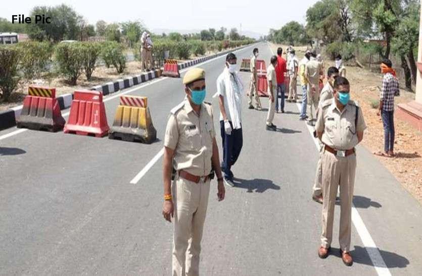 राजस्थान : चारों तरफ से 'सील' हुआ रणथभौर, एंट्री बैन- पुलिस तैनात! जानें क्या है वजह?