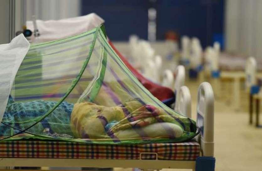 Dengue Cases in Dehli: कोरोना संकट के बीच दिल्ली में डेंगू का खतरा, तीन साल बाद सबसे ज्यादा केस आए सामने