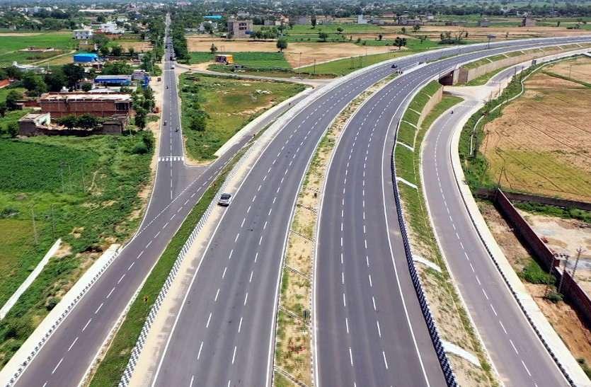 Ambala-Kothputli Greenfield Expressway: मार्च 2022 तक होगा पूरा