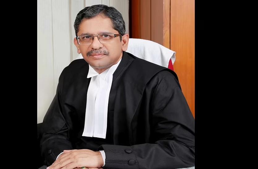 देश के सुनहरे भविष्य के लिए कानूनी समुदाय हमेशा करता रहे मार्गदर्शन - एन.वी. रमना
