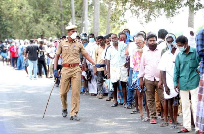 तमिलनाडु सरकार ने पिछले साल शराब की बिक्री से 33,811 करोड़ रुपए की कमाई