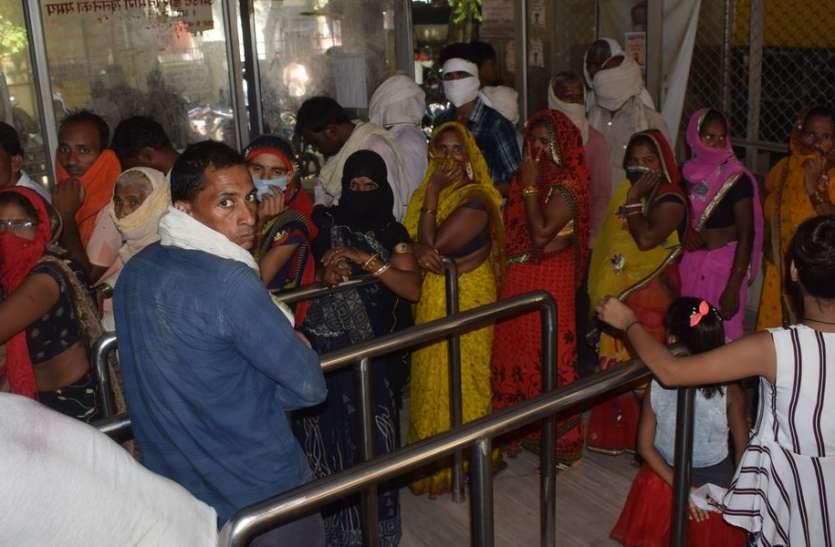 घर-घर बच्चों में वायरल का कहर, यूपी में फैले वायरस का संदेह