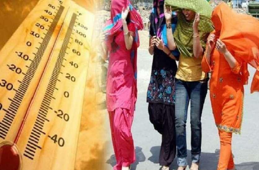 Bihar Weather Forecast Today: कमजोर हुआ मानसून अब गर्मी और उमस से बेहाल हुआ बिहार