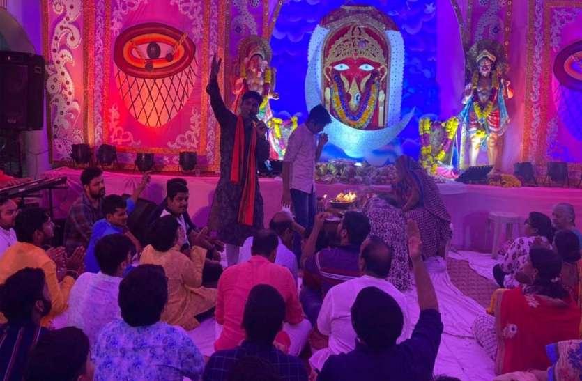 श्री राणी सती महोत्सव में उमड़ा श्रद्धा का सैलाब, पूजा अर्चन कर भक्तों ने की सुख समृद्धि की कामना