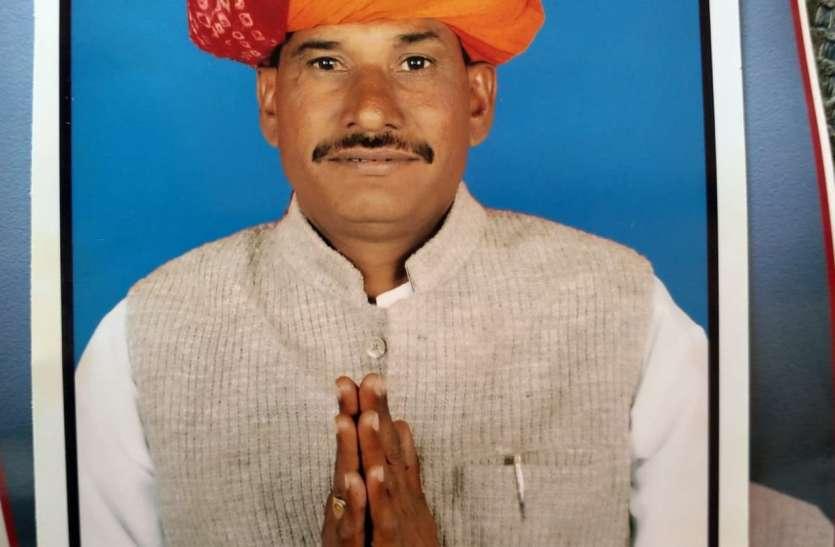 जिला परिषद चुनाव: कांग्रेस के बाबूलाल उपजिला प्रमुख निर्वाचित