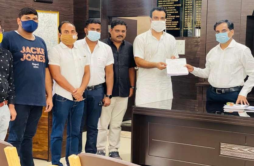 21 लाख रुपए गबन करने वाले समिति प्रबंधक की अब तक गिरफ्तारी नहीं, मंत्री का किया था फर्जी हस्ताक्षर